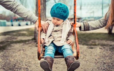 Do I Have Parental Responsibility for my Child?
