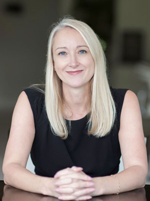Claire Stewart Evolve Family Law
