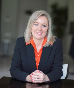 Louise Halford Family Solicitor