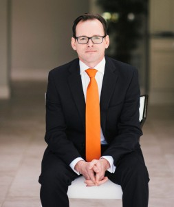 Robin Charrot Family Solicitor