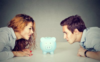 How Are Lawyers Able to Find Hidden Assets During a Divorce?