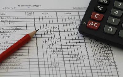How do you value company shares to reach a fair financial settlement?
