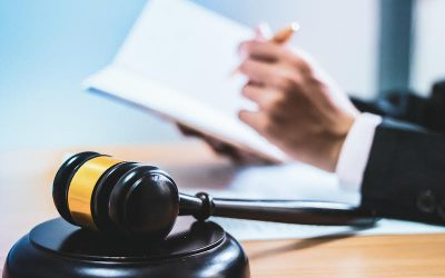 How To Get An Online Financial Court Order?