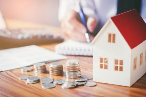 child maintenance and the mortgage