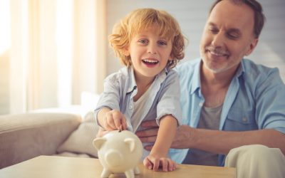 Divorce and Family Money Held in Trust