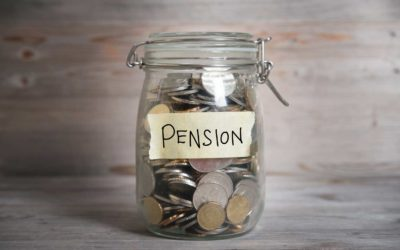 Pension Rights: Do I have to Share my Pension if I Divorce?