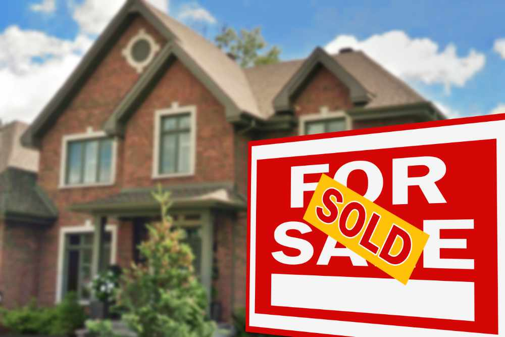 Divorce and Selling the Family Home