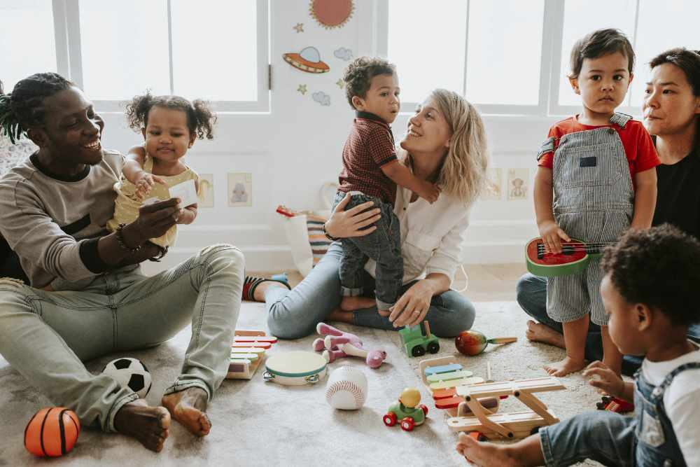 Who Has Custody of a Child When the Parents Are Not Married?